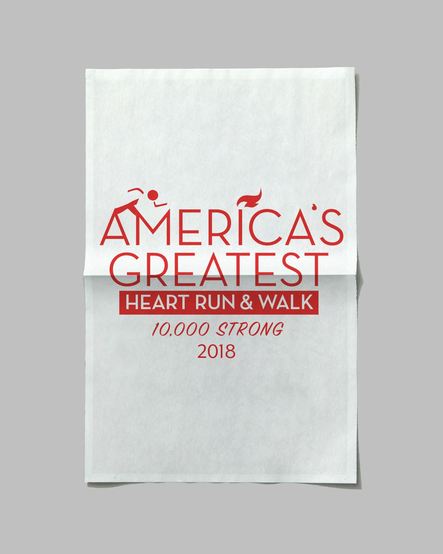 America's Greatest Mockup