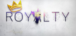 Royalty - Nefertiti