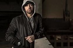 Marshall Bruce Mathers III, Eminem