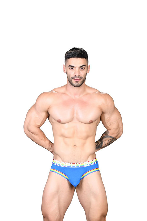 AC91514 Trophy Boy Pride Brief