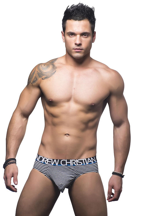 AC90277 Limited Edition Almost Naked Cotton Brief