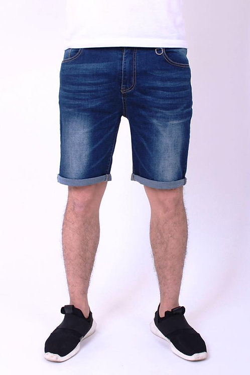 D003 DENIM SHORTS