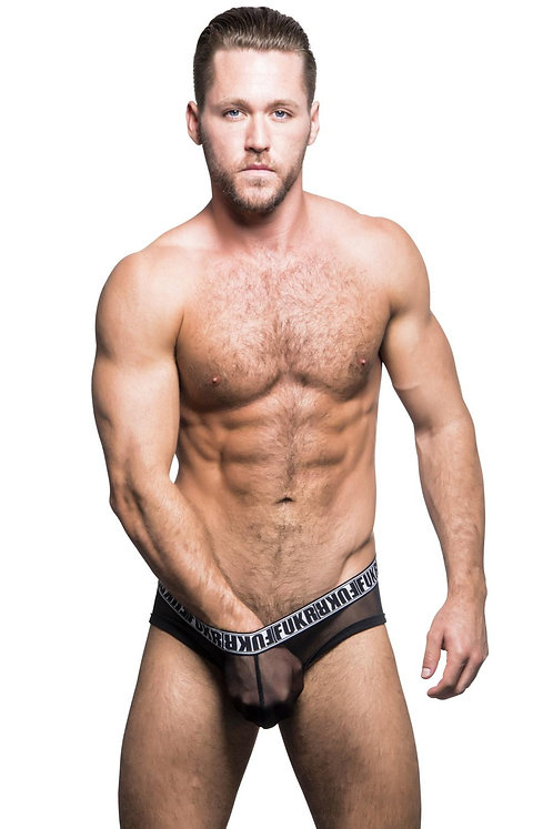 AC90202 FUKR MESH BRIEF