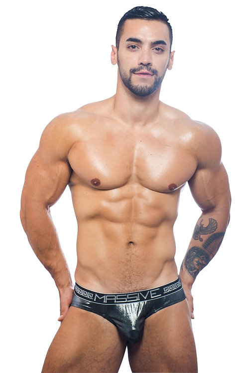 AC90900 MASSIVE Gladiator Brief