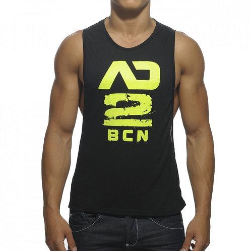 AD362 BCN LOW RIDER