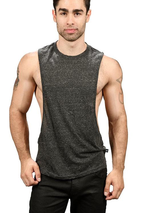 AC2679 Happy Tagless Gym Tank