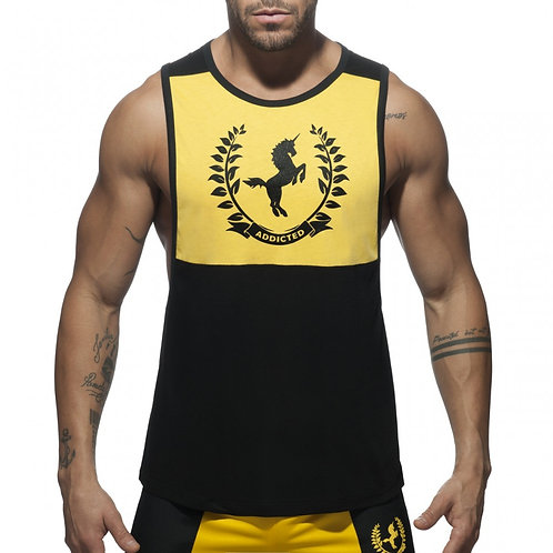 AD759 HORSE TANK TOP