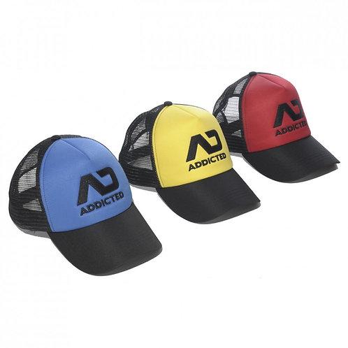 AD385 AD FETISH CAP