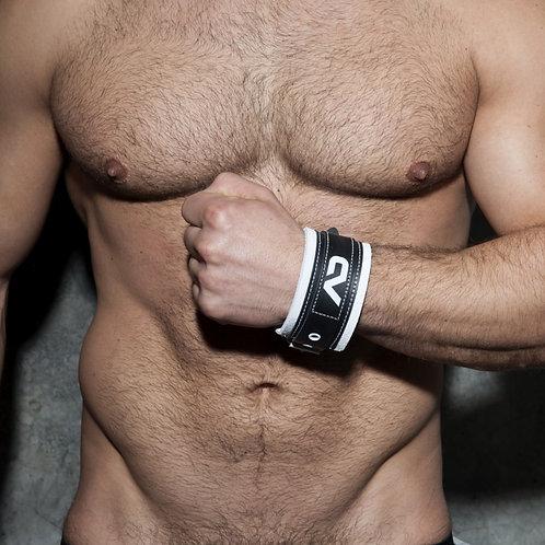 ADF42 Leather Bracelet