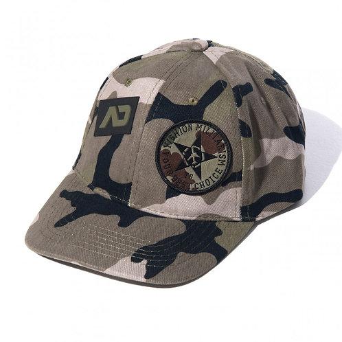 AD687 ARMY CAP