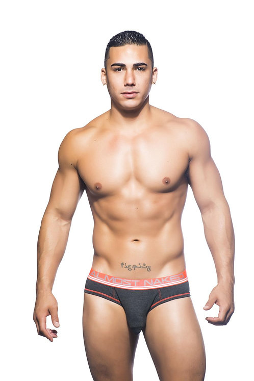 AC90467 ALMOST NAKED COTTON BRIEF