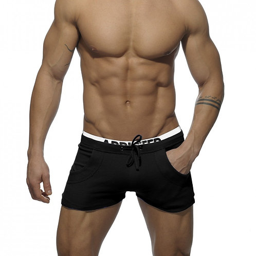 AD418 COMBINED WAISTBAND SHORT