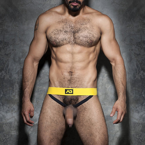 ADF57 COCKRING DOUBLE JOCK