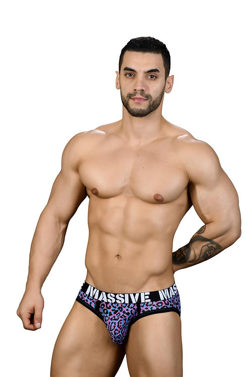 AC91200 Massive Party Animal Brief
