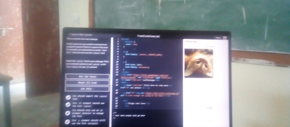 Learning To Code | Day 0