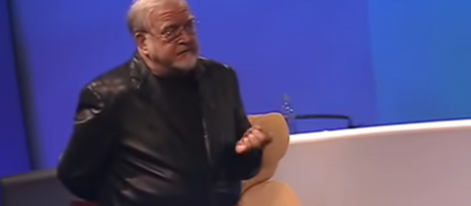 Mihaly Csikszentmihalyi: Be Unaffected by External Forces