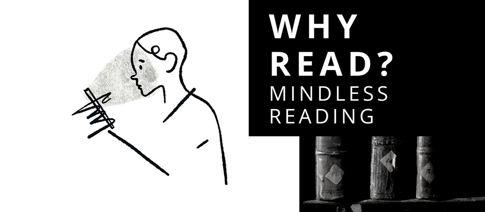 Video essay: Is reading on social media the same as reading books?