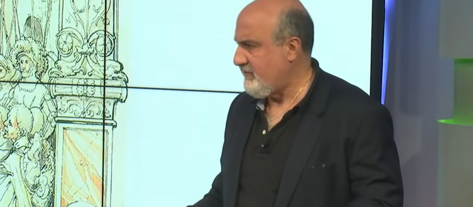 Nassim Taleb: Build an Antilibrary