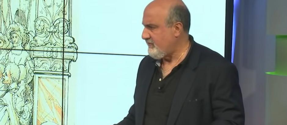Nassim Taleb: Build an Antilibrary