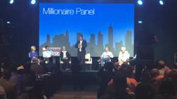Brad Sumrok AimNatCon Millionaire Investor Panel