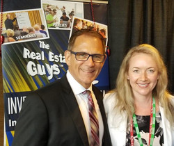 Russell Gray Real Estate Guys Anna Simpson