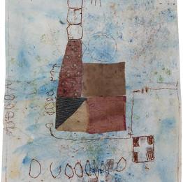 Untitled, 1986 Hannelore Baron (1926-1987)