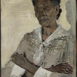Anna Washington Derry, Laura Wheeler Waring, 1927 source: Smithsonian American Art Museum