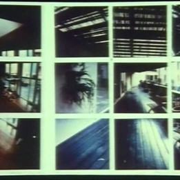 David Hockney's Photocollages