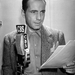 Humphrey Bogart 1945