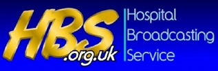 Hospital Broadcasting Service Logo
