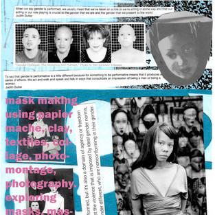 Mask Workshop Poster Flipside