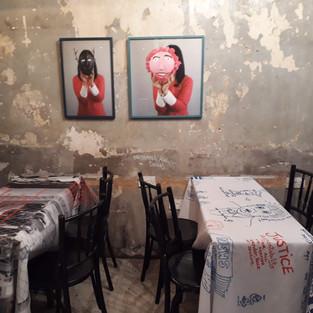 WASLER ARTS 16 Days of Activism: End Gender-Based Violence In The World Of Work Exhibition