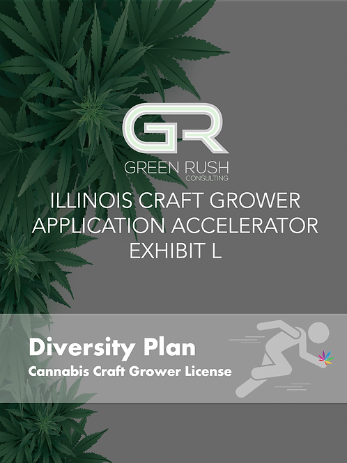 Illinois Craft Grower Application Accelerator Exhibit L