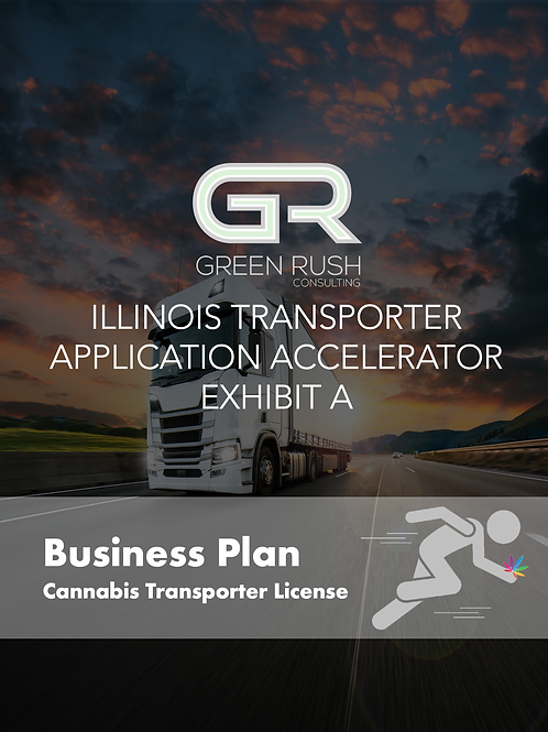 Illinois Transporter Application Accelerator Exhibit A