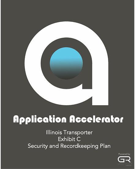 Illinois Transporter Application Accelerator Exhibit C