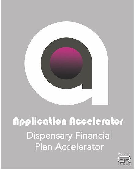 Dispensary Financial Plan Accelerator
