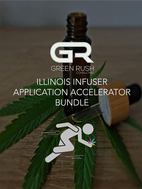 Illinois Infuser Bundle