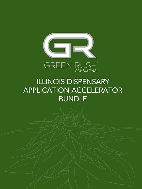 Illinois Dispensary Application Accelerator