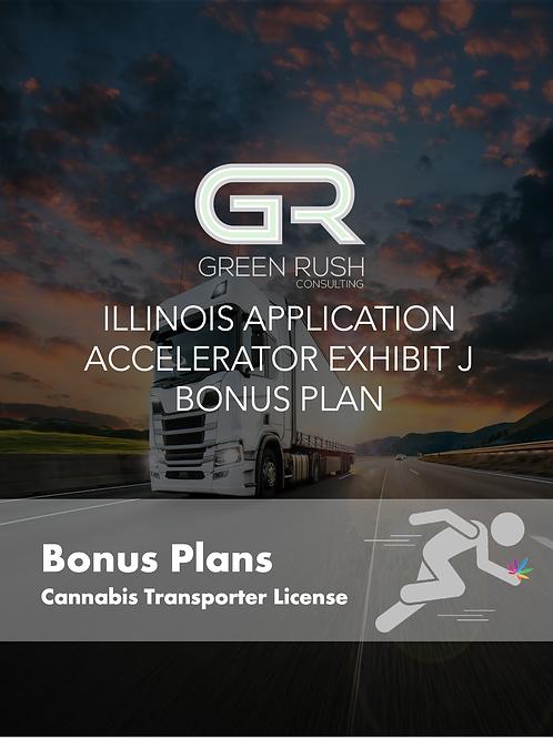 Illinois Transporter Application Accelerator Exhibit J