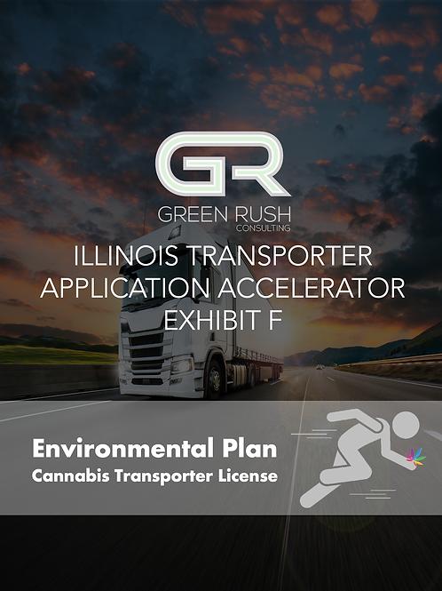 Illinois Transporter Application Accelerator Exhibit F