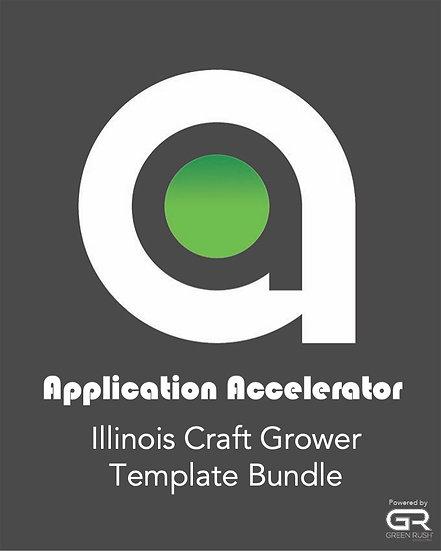 Illinois Craft Grower PLUS Bundle