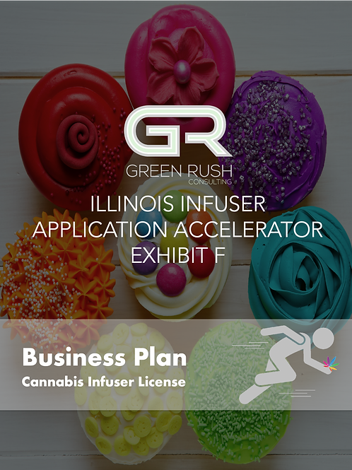 Illinois Infuser Exhibit F