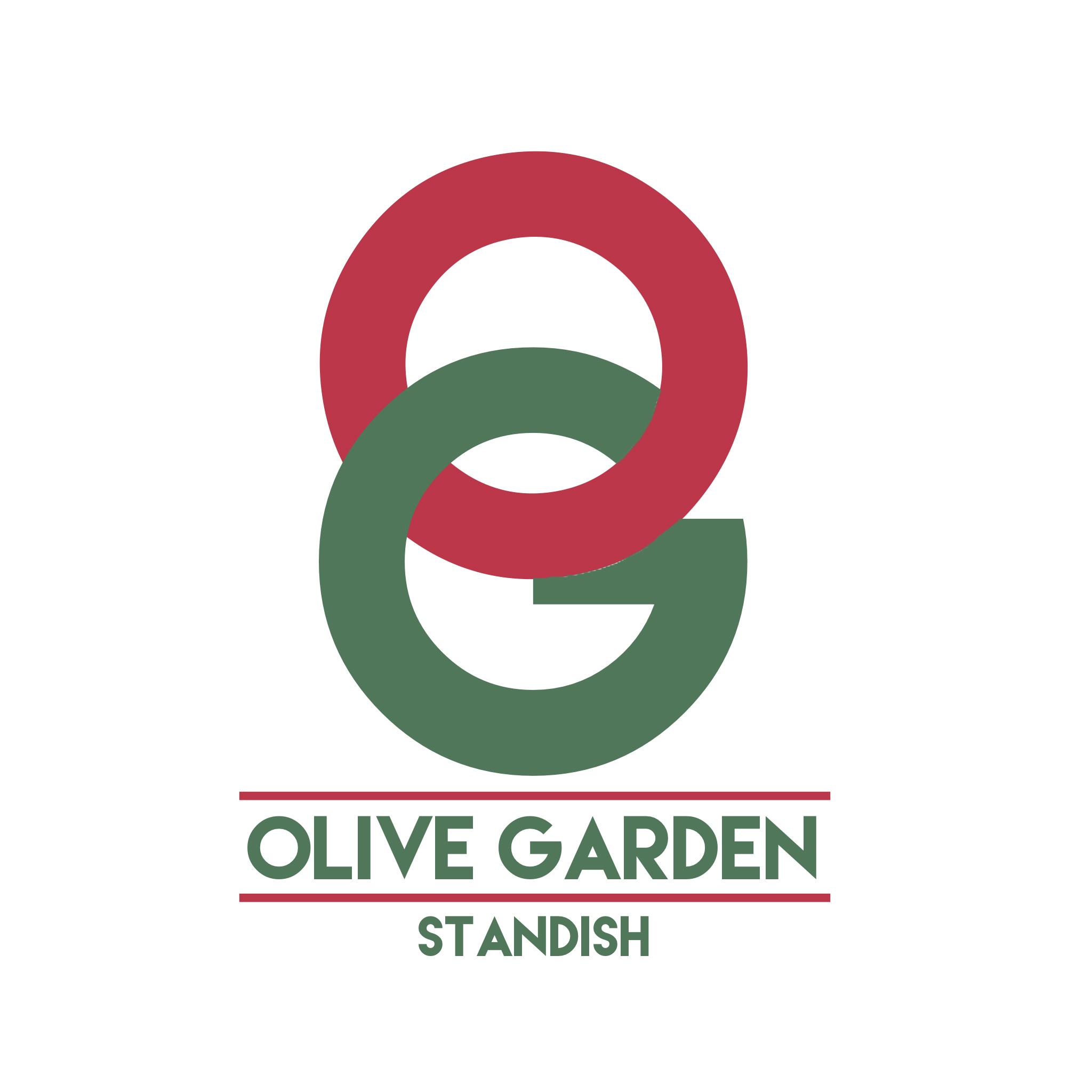 O.G Fest Ticket Store   Olive Garden Italian Restaurant Wigan