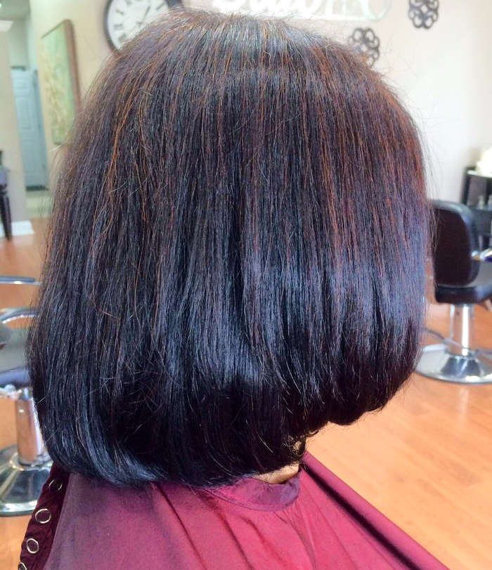 Hair By Tatiana Haircut Vernon Hills Haircut Hair Coloring