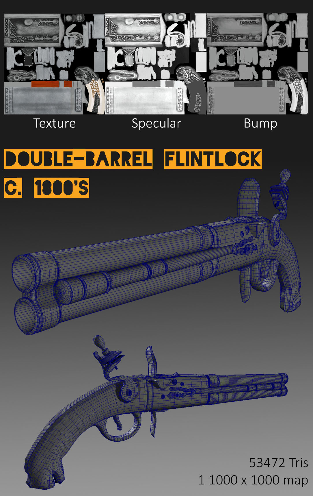 Double Barrel Flintlock details.jpg