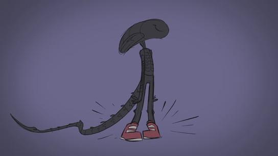 Academy Originals - Alien 3