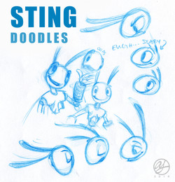 Sting - Expressions