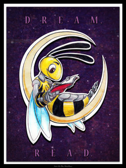 Sting - Poster