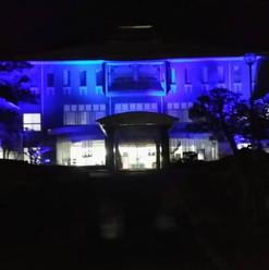 邑南町庁舎