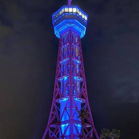 40_博多ポートタワー